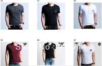 Free Shipping Men brand T-Shirts,man printing tshirts,fashion O-neck t shirt,plus size