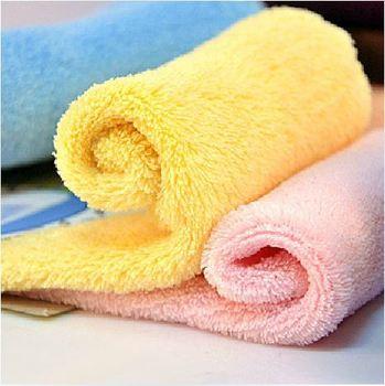 Hot sale Microfiber towel 20*20cm high quality rag multi-function  Bath Kitchen towel free shipping