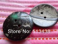 50pcs lot large 60mm round nostalgic natur coconut buttons,DIY doll .hat Woman coat sewing/scrapbook/craft/Cardmaker,free ship