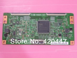 brand new For samsung tv la46c650l1f logic board v460h1-ch7 90 T-CON/ LCD TV module / Logic board Spot sales Quality ok(China (Mainland))