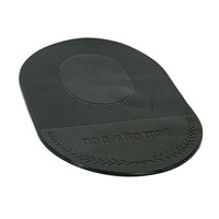 Magic Powerful Silica Gel non-slip Anti-skid anti-slip pad sticky mats car use for mobile Phone mp3 MP3 PDA