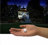 PREETY CUTE MINI LED BALL LIGHT SOMETHING BLUE - XMAS PARTY / WEDDING ACCESSORIES