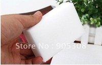 Magic Sponge Eraser Melamine Cleaner,multi-functional Cleaning 100x70x30mm 100pcs/lot Free Shipping