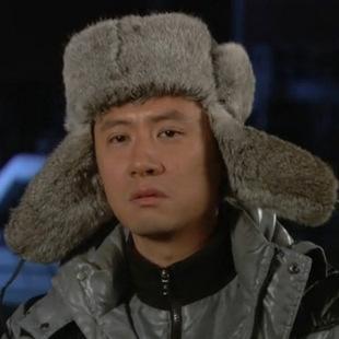 YBB B153 hat cap men hat warm ear caps northeast flight cap wholesale