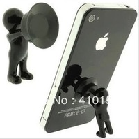 Free shipping portable holder, tripod for ipad ipad 2 tablet cute and convenient