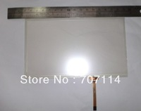 FEDEX Free shipping 100pcs/lot  7.0' touch panel for GPS