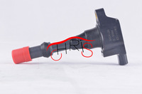 High quality  Autoparts Car Ignition Coil OEM:30520-PWA-003 Auto Ignition For  Civic  Fit  Freeshipping