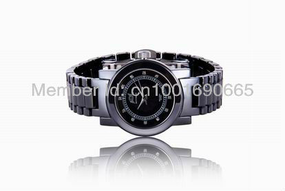 Fashion casual 2013 most popular Europe design men's ceramic watch inviting watch wholesalers distributors retailers Cooperation(China (Mainland))