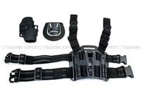 CQC USP .45 Tactical Holster Platform [BD2260] Black free shipping