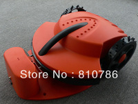 Free Shipping Robot Grass Cutter With Lead-acid Battery Garden Grass Cutting Machine