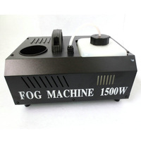 The Vertical 1500 W Fog Machine / UpSpray Smoke W / Wireless Remote AU Plug