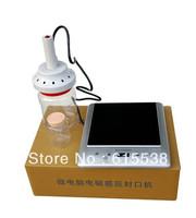 Free Shipping 500ZN Intelligent Protable Induction Sealer,Bottle Induction Sealing Machine,Sealing Diameter:15-130mm