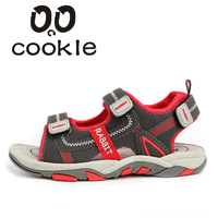 Free shipping summer children shoes child sandals boys shoes sandals for boys  (15.8cm-23.8cm)