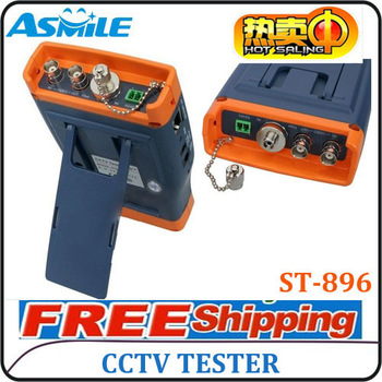 DC12V,1A Power output PTZ control cctv video tester ST896 (V)