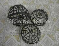 Frame for flower ball,Flower arrangement material,wedding decoration,plastic flower ball rack