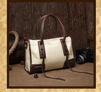 2013 New Design Cow Real Leather Handbags Designer Handbag Genuine Leather White Handbags Wholesale
