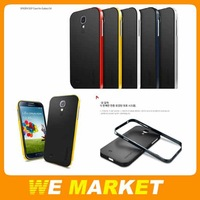Bumblebee SGP NEO Hybrid Color Series Hard Case For Samsung Galaxy S4 SIV i9500 With Screen Protector 1pcs Free shipping