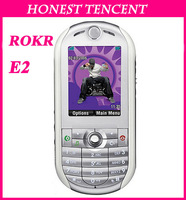 Free shipping ROKR E2 Original Cell Phones Classic Unlocked phones cheap cell phone