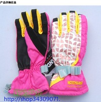 Northland Women thinsulatetm outdoor ski gloves