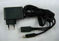 10pcs/lot,For KI-NECT Sensor Power Supply ,Xbox Power Transformer,with Retail package box,wholesale