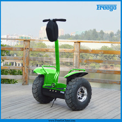 Freego 2013 CE-approved 2-wheel Electric Standing up Scooter(China (Mainland))