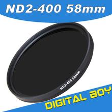 58mm nd400 price