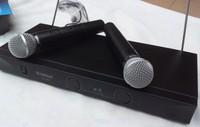 Wireless microphone lavalier headset computer ktv