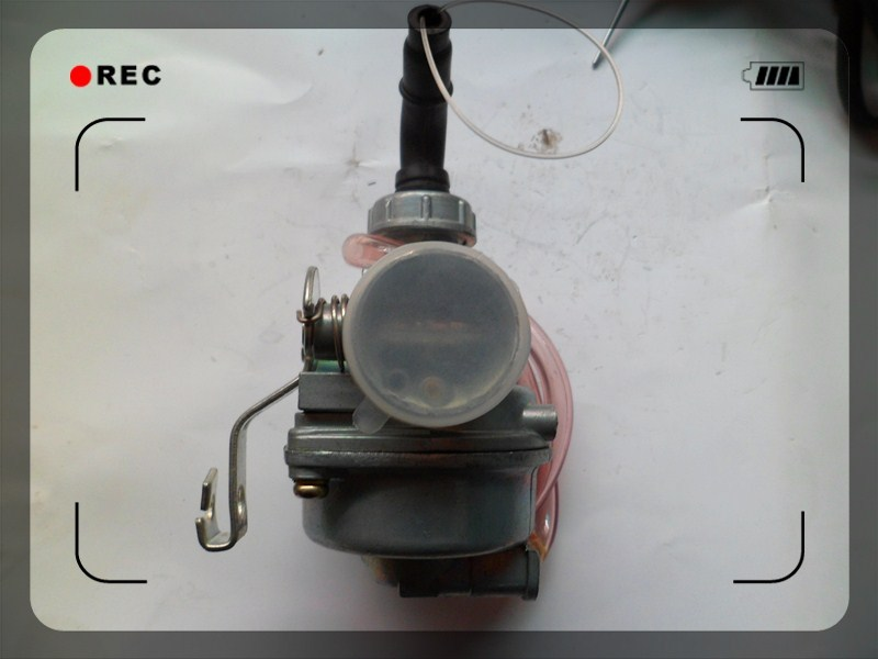 Fuel bicycle 30cc 35cc motorcycle carburetor(China (Mainland))