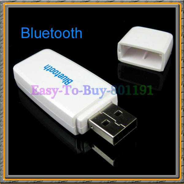 3.5mm Bluetooth Adapter Wireless USB Audio Receiver Dongle for Stereo Music Speakers for iPhone iPad(China (Mainland))
