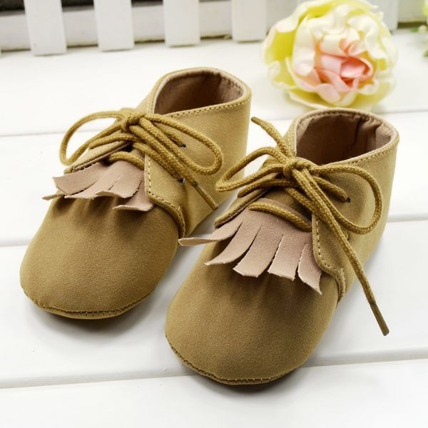 Free Shipping!!!Wholesale Cheap Chinese leather baby shoes,fashion baby shoes,crochet baby shoes girls,,6pairs/lot.(China (Mainland))