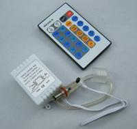 DC 12V/6A IR dimmer knob controller+Remote control