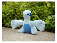 "Game Pokemon Plush Toy Lugia 6"" Stuffed Animal Doll"