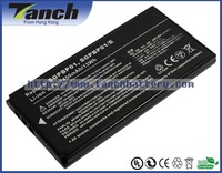 Replacement  laptop batteries for SGPBP01/E,SGPT212CN,SGPT212DE,SGPT211NZ,SGPT211JP/S,SGPT211CH,SGPT212IT,3.7V,3 cell