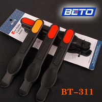 2013 Hot sale 3pcs/lot Bike Bicycle BETO black plastic crowbar repair tool Grilled tire rods  wholesale Drop shopping