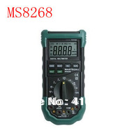 MASTECH MS8268 3 3/4 AUTORANGE DIGITAL MULTIMETER