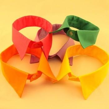 Fashion Summer False shirt collar Bib necklace / shirt collar /necktie/tie/ necklace jewelry