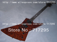 2013 New arrival Wholesale&retail guitar Chinese guitar factory Ken Lawrence Custom Expl..er electric guitar