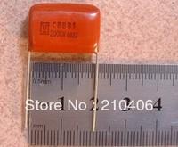 CBB81 6800PF  0.0068UF 2000V metallized polypropylene  film capacitor