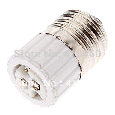 LED-Halogen-CFL-Light-Bulb-E27-to-MR16-Lamp-Adapter-Converter-Free