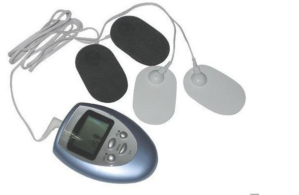 Electrical Massage Therapy Instrument/Digital Slimming Therapy Instrument 8 treatment programs for your option(China (Mainland))