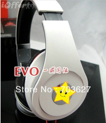 NEW HOT BY DR DRE NOISE ISOLATION HD HEADPHONES(China (Mainland))