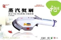 Golden section 4 sj-760 gift box steam iron brush stainless steel