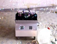 Wedding supplies big bubble machine bubble machine