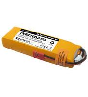 Dualsky txb27002-fg double transmitter lithium battery