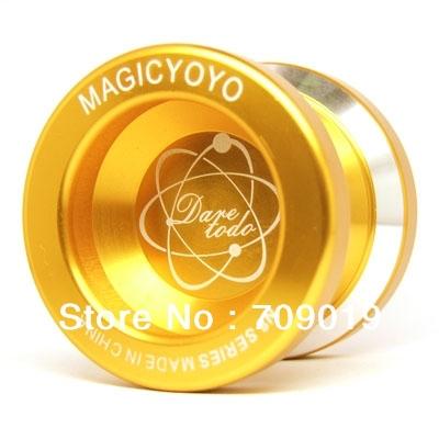 Free shipping the butterfly magic yoyo metal yoyos sale,100% Genuine Authentic Original Advanced Aluminum N8 professional yoyo(China (Mainland))