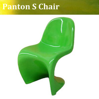 Fiberglass Verner Panton Chair s chair Panton dining chair side chair in fiberglass
