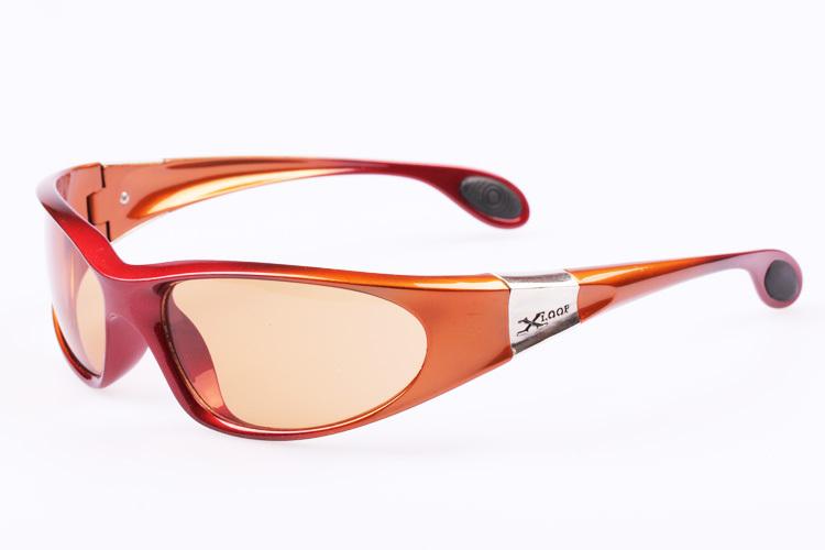 Fashion full frame paragraph sports sun glasses sunglasses straight hair clips sunglasses goggles(China (Mainland))