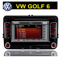 ON SALE  VW Car dvd player  with GPS BT Radio TV USB SD IPOD Canbus+FREE map+ FREE Rear camera  +  + FREE SHIPPING