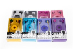 Free Shipping High Quality dr.dre Headphones for iPhone,Samsung,HTC, MP3,MP4(China (Mainland))
