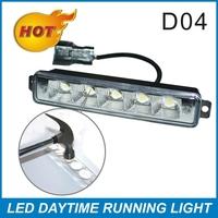 led daytime running light big power  with D04-C standard model